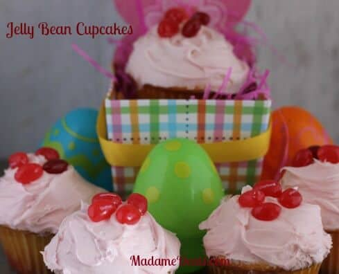 cupcake recipes for kids