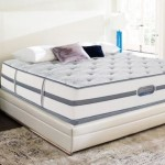 Simmons Beautyrest Recharge Bayshore Plush-Top Mattress Sets