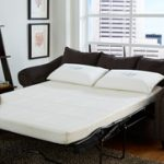 Nature's Sleep Gel Sofa Mattress