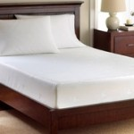 Sleep System 10″ Gel Memory-Foam Mattress