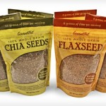 Chia Seeds Weight Loss: Gourmet Nut Chia and Flax Seeds