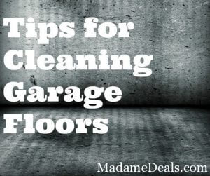 tips-for-cleaning-garage-floors