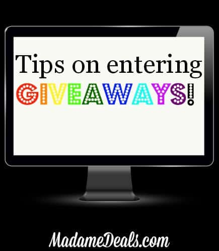 tips-on-entering-giveaways