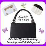 Miche Fashion Handbags Prize Pack Giveaway