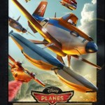 Disney Planes FIRE & RESCUE Trailer