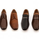 Adolfo Johnston Men's Dress Shoes Only $39.99 Shipped!