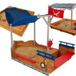 KidKraft Outdoor Sand Boxes Sale