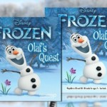 Disney's Frozen: Olaf's Quest for Nintendo DS or 3DS Only $19.99!