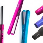 $15 for $120 Worth of Hairstyling Tools from NuMeProducts