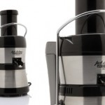 Jack LaLanne's Express Stainless Steel Power Juicer