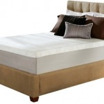Luxury Gel 12″ Memory Foam Mattress