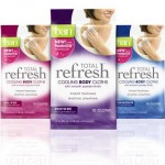 Feel and Smell Fresh Instantly with BAN #BanTotalRefresh