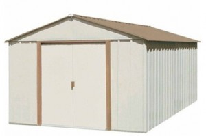 arrow shed