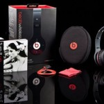 Beats by Dre Wireless Bluetooth On-Ear Headphones