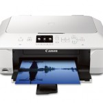 Canon PIXMA MG6420 Wireless All-In-One Inkjet Printer Only $79.99!