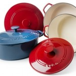 Cuisinart Cast Iron Casseroles Sale