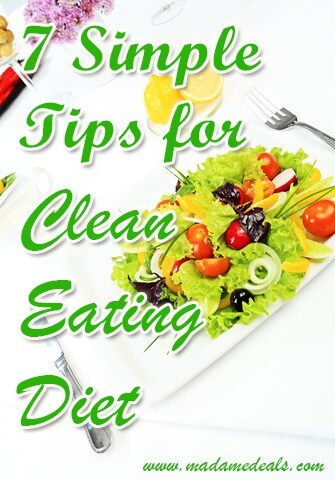 Clean Eating Diet