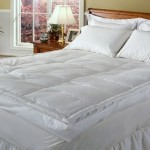 Club Le Med Down-Top Featherbed