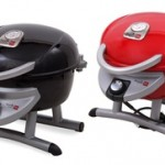 Char-Broil Patio Bistro 180 Electric or Gas Grill
