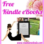 Kindle ebooks Free
