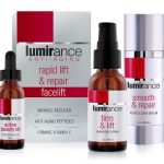 Lumirance Firm and Lift Energizing Serum with Bonus Active Beauty Oil