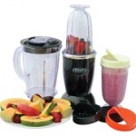12-Piece Miracle Blender Set