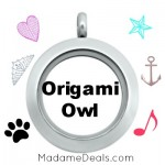 Small Business Showcase Review – Origami Owl