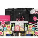 Small Business Showcase Review- Perfectly Posh