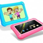 Pyle Astro 7-Inch Kid's Tablet with Wi-Fi