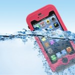 Incipio Atlas Waterproof Ultra-Rugged Case for iPhone 5/5s