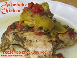artichoke-chicken