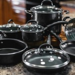 Weight Watchers 11-Piece Nonstick Cookware Set