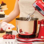 Dash Go Everyday Countertop Stand Mixer