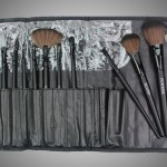Beauté Basics 12-Piece Makeup Brush Set