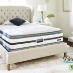 Simmons Beautyrest Recharge St Chapelle Luxury Firm Pillow-Top Mattress Sets