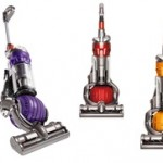 Dyson DC24 Upright Vacuum 45% Off