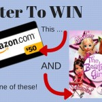 The Beatrix Girls Giveaway