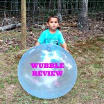 How to Inflate a Wubble Review