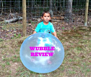 inflate a wubble