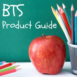 2014 BTS Product Guide #BTSproductguide