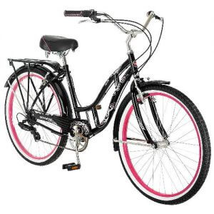 Schwinn Riverside 26 Inch Women's Bike
