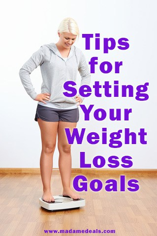 weight-loss-goals