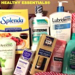 HEALTHY ESSENTIALS® Makes Back To School Easy