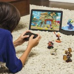 Skylanders Trap Team on Tablet + BackPack Giveaway