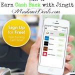 Earn Cashback with Jingit! {Plus a $500 CASH Giveaway}