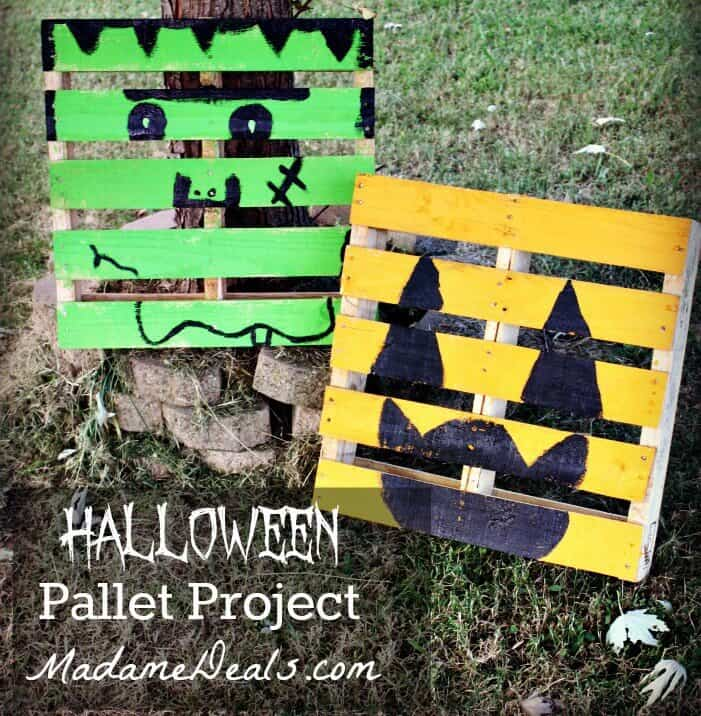 Halloween-Pallet-Project