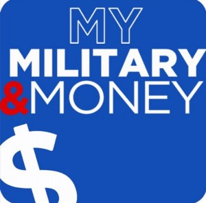 My Military & Money image