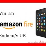 Amazon Fire Phone Giveaway