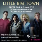 Win a Signed Guitar by Little Big Town