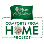 Marie Callender's Comforts from Home Project to Support U.S. Military #ComfortsFromHome